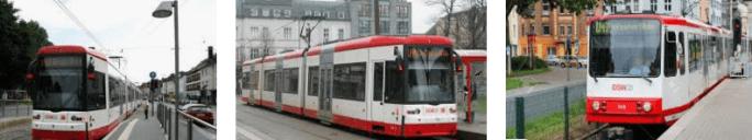 Lost found tramway Dortmund
