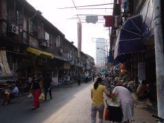 Dajing Road