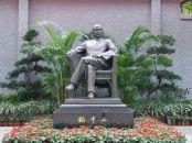 Denkmal von Dr. Sun Yat-Sen