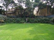 Garten von Sun Yat-Sen & Soong Ching-Ling