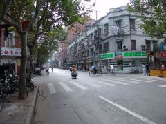 Central Sichuan Road
