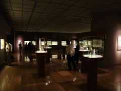 Ancient Chinese Seals Exhibition