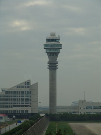 Pudong International Airport