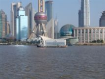The First Impression Of Shanghai