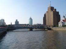 Garden Bridge (Wàbáidù Qiáo)