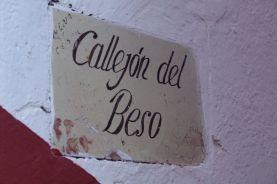 Callejón de Beso