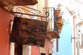 Guanajuato meets Coca Cola