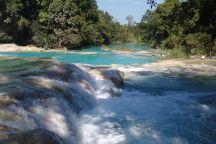 Cataratas de Agua Azul