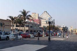 Gran Café de la Parroquia am Paseo del Malecón