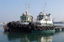 Hafen von Veracruz