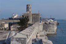 Fortaleza San Juan De Ulúa