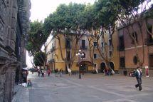 Spaziergang durch Puebla