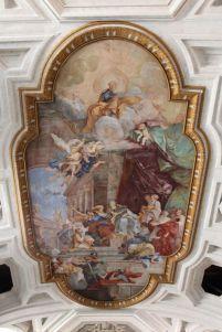 San Pietro in Vincoli (St. Peter in den Ketten)
