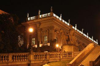 Campidoglio (Kapitol)