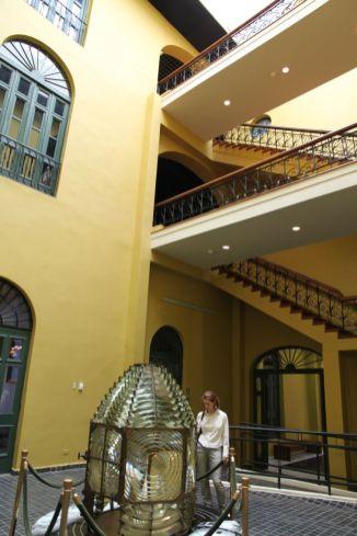 Museo del Canal Interoceánico