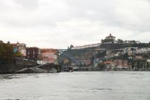 Bootsfahrt auf dem Douro