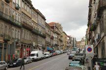 Rua Mouzinho da Silveira