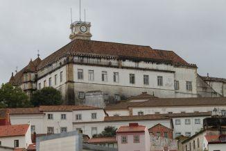 Universidade Velha, die alte Universität