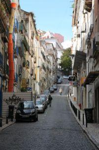 Irgendwo in Lissabon