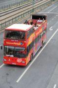 Turibus in Lissabon