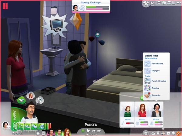 Sims 4 Teen Woohoo Pregnancy And Marriage Inteen - Year of