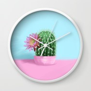 cactus-flower-serie-1-wall-clocks