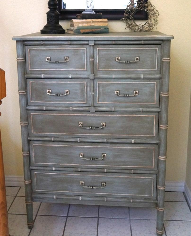 Henry Link Furniture : henry, furniture, Henry, Dresser, Makeover, Found