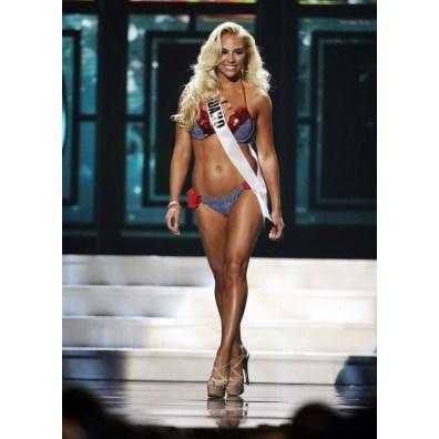 Claira Miss USA
