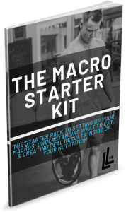 The Macro Starter Kit 3d cover