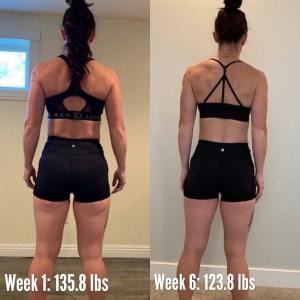 Brittany Transformation