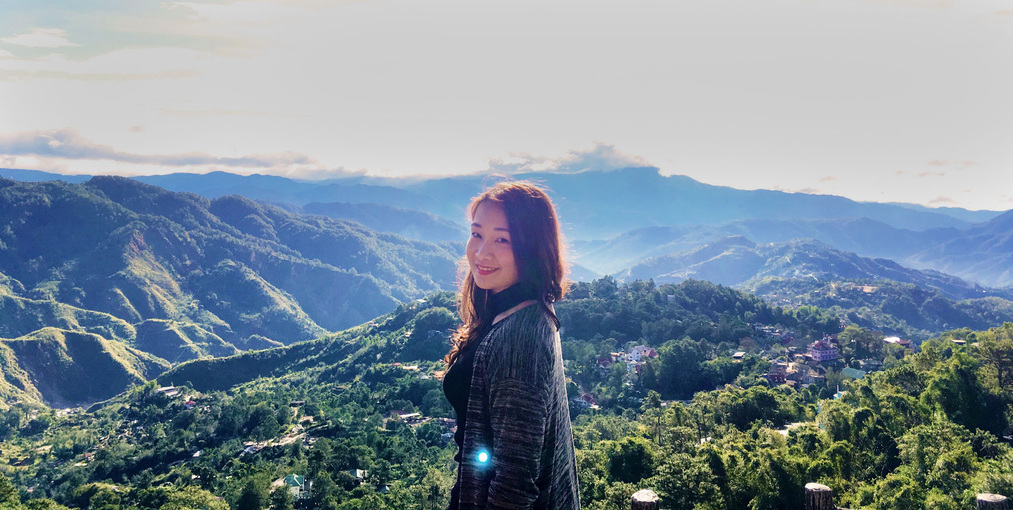 Baguio City Tour