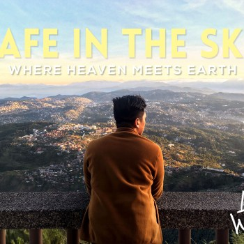 cafe in the sky baguio