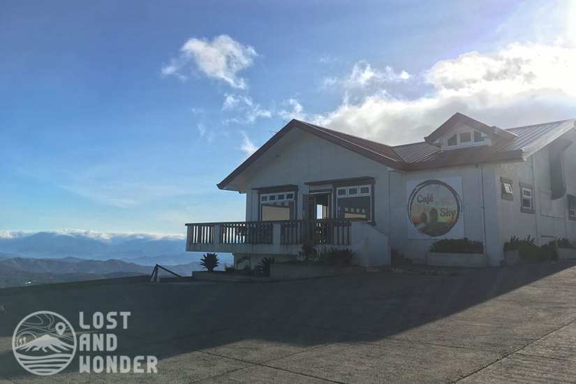 Photo of Cafe in the Sky Baguio