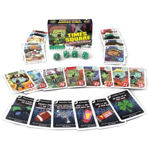 Science Museum Edition Timeline Card Games