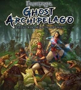 Ghost Archipelago