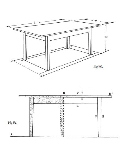 Woodwork Design Brief Sample PDF Woodworking