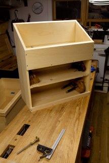 Diy Oak Machinist Tool Chest Plans Wooden Pdf Bedside