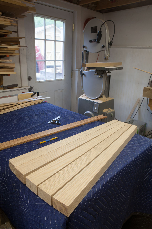 Iturra Design Bandsaw Blade Tension Gauge
