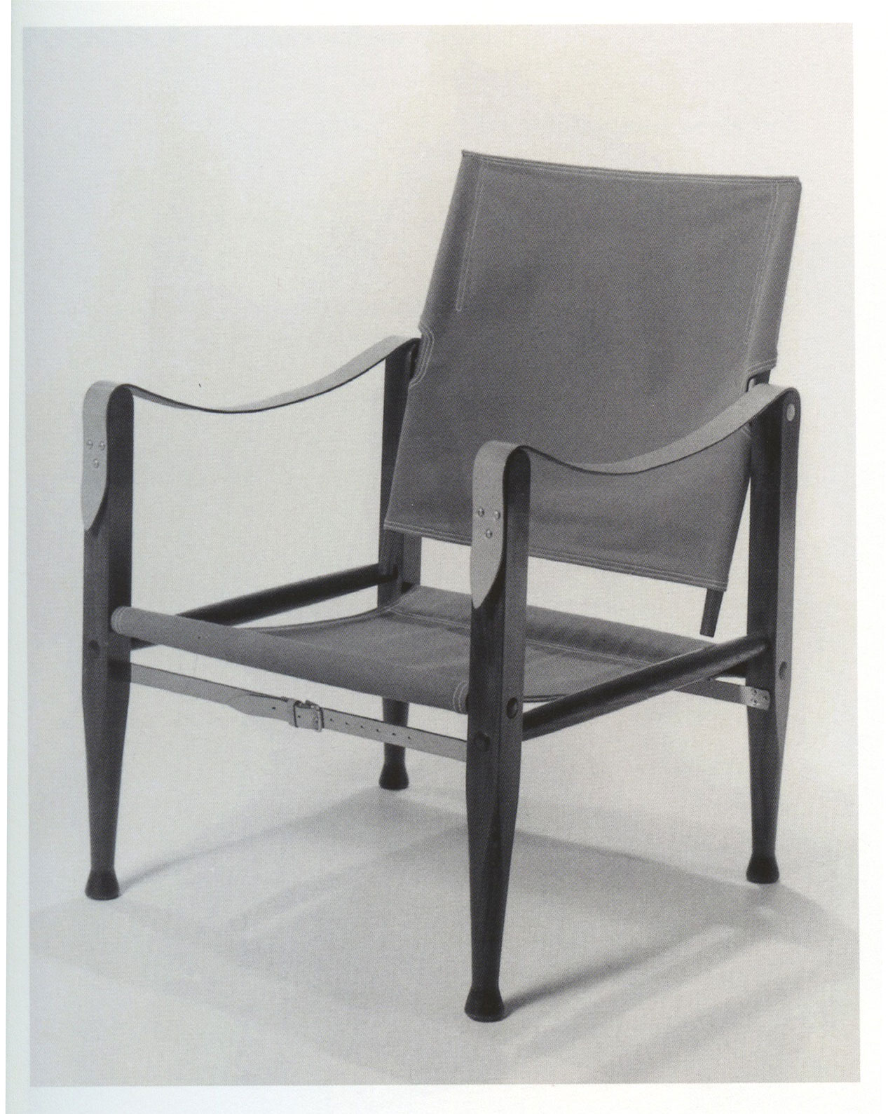 Safari Chair Kaare Klint Safari Chairs Early And Later Lost Art Press