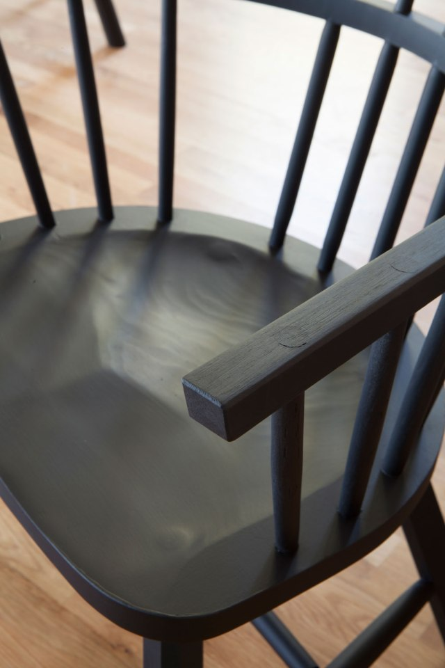 Kentucky Stick Chair History