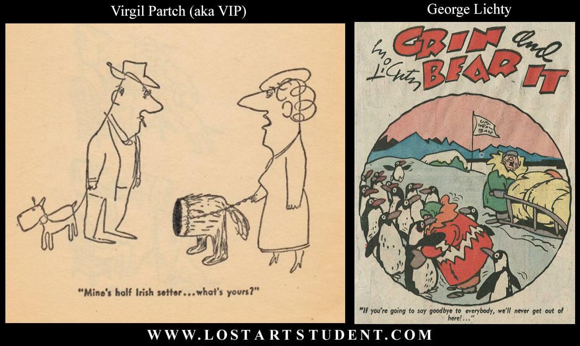 Art Education LessonsCartooning  Animation