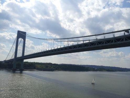 NorwegianCruiseLine-NorwegianGem-NYC-Sailout-2013