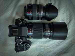 panasonic lumix zoom lenses