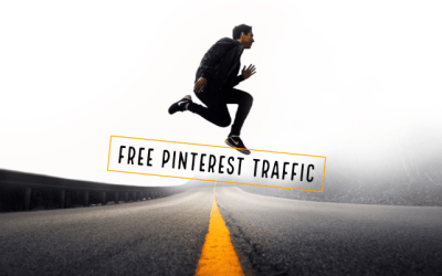 Pinterest Free Traffic (Getting Visitors to a New Blog in 2019)