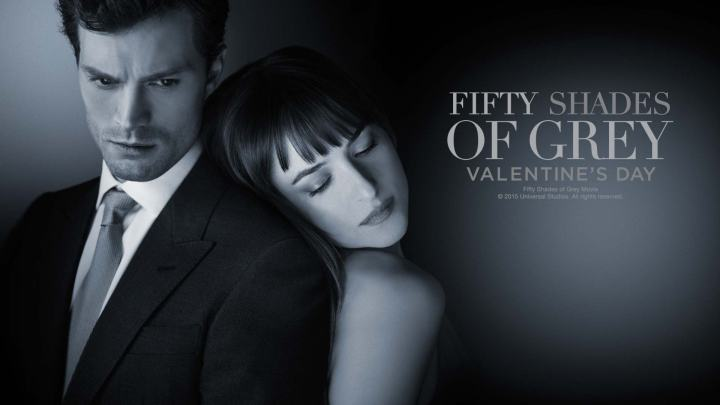 """Grey Issues: A Look at """"Fifty Shades of Grey"""""""