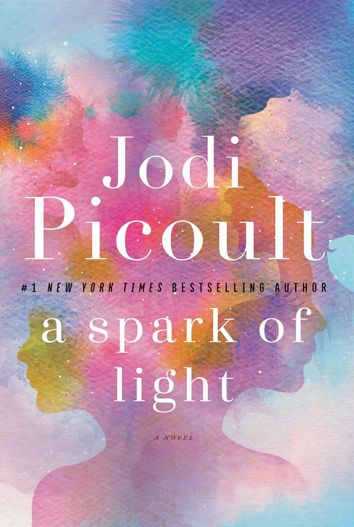Book Review: 'A Spark of Light' by Jodi Picoult
