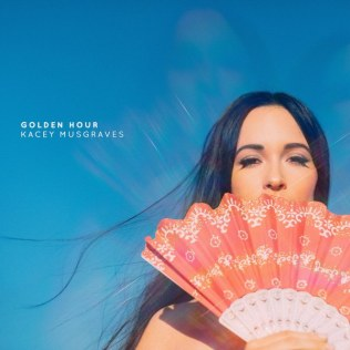 Golden hour Kacey Musgraves
