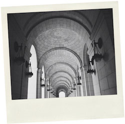 In Photos: Historic Union Station, Washington DC