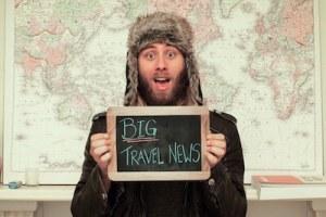 How Travel Blogging Landed Me a Dream Job