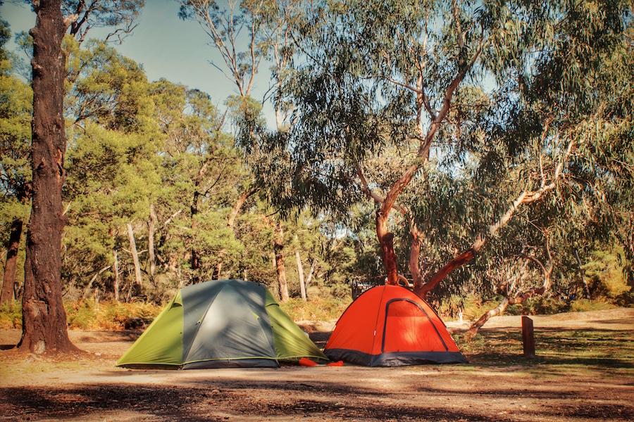 camping-grampians
